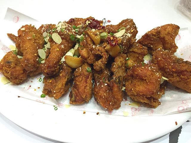 [New Blog Post] Chir Chir Chicken Factory - Tasty KFC(Korean Fried Chicken) That You Would Crave For !