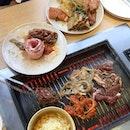 [Media Tasting] @potaddictionsg Singapore first Steamboat, BBQ and Mookata buffet in Sun Plaza at Sembawang !