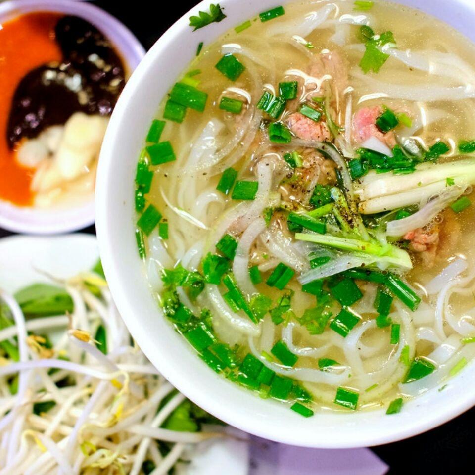 vietnam - nha hang ngon restaurant