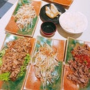 Yaki Yaki Bo Teppanyaki Restaurant (nex)