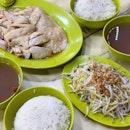 Qi Le Boneless Chicken Rice (Ang Mo Kio)