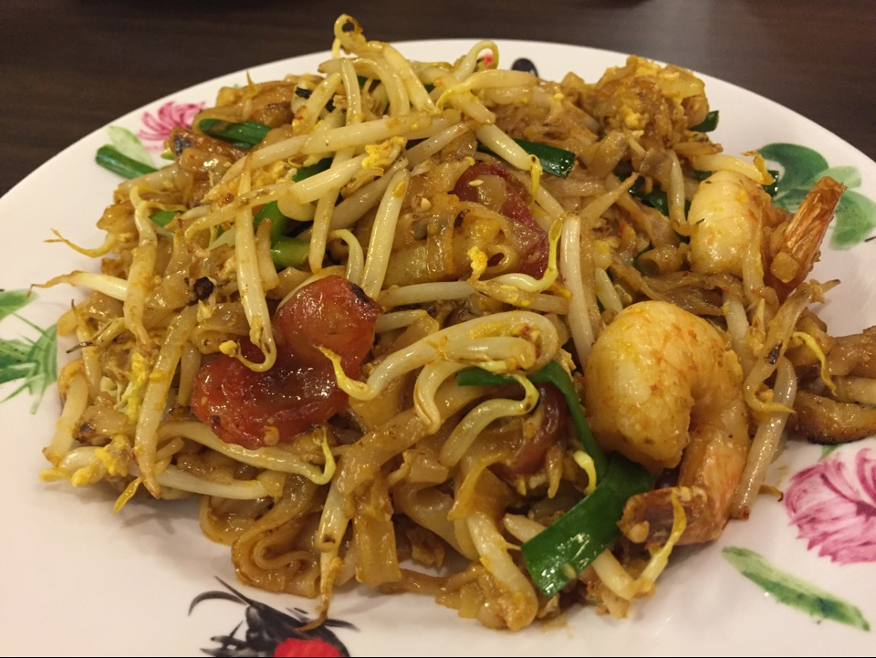 Cheap Good Food Singapore West