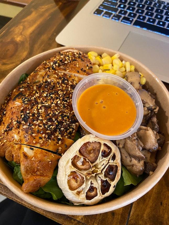 Chicken Salad ($12)