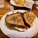 BLT Sandwich ($18)