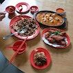 Traditional Zichar Dishes At Casuarina Road