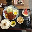 Hakata Japanese Restaurant (NEWest)