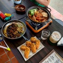 Korean Lunch And Brunch