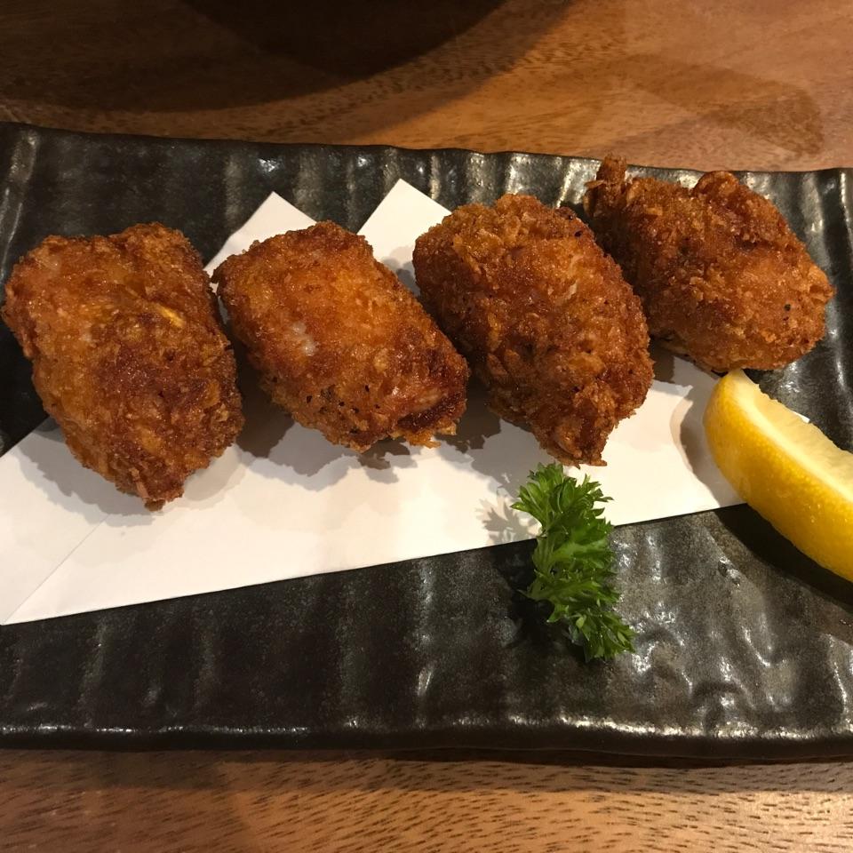 Excellent Fried Chicken