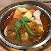 Assam Chicken
