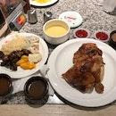 Wonderful Roast Chicken