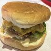 Coyote Burger ($6.90)