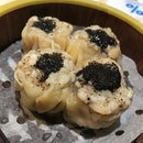Siew Mai With Truffle