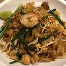 Phad Thai (prawn)