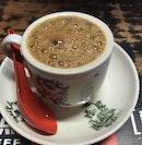 Nanyang Old Coffee (Chinatown)
