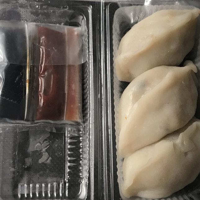 Soon Kueh (3 For $3.90)