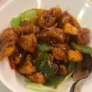 Sweet And Sour Pork ($12)