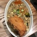 Hokkien Chicken ($8.90)