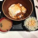 Pork Katsu Don