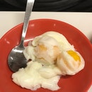 Soft Boiled Eggs ($1.80)