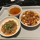 Chen's Mapo Tofu (Jewel Changi Airport)