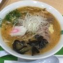 Mugi Miso Tonkotsu Ramen ($18.10)