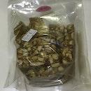 Peanut Almond Caramel ($4.50)
