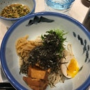 Yuzu Tsukemen ($15.90)