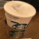 Starbucks (Wheelock Place)