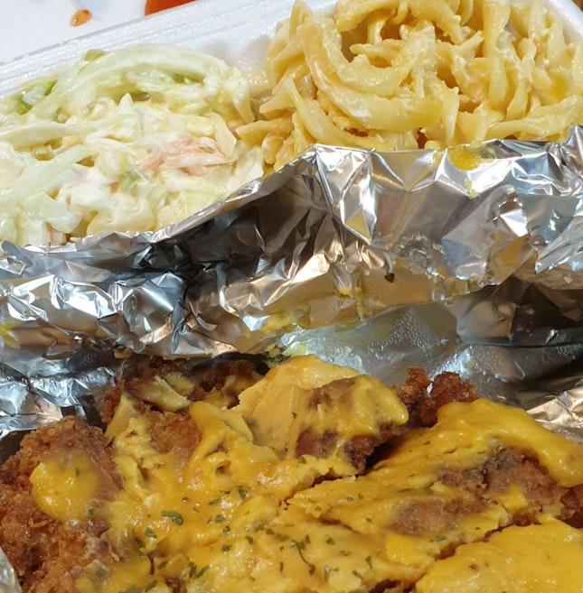 Top Hawker Food In SG