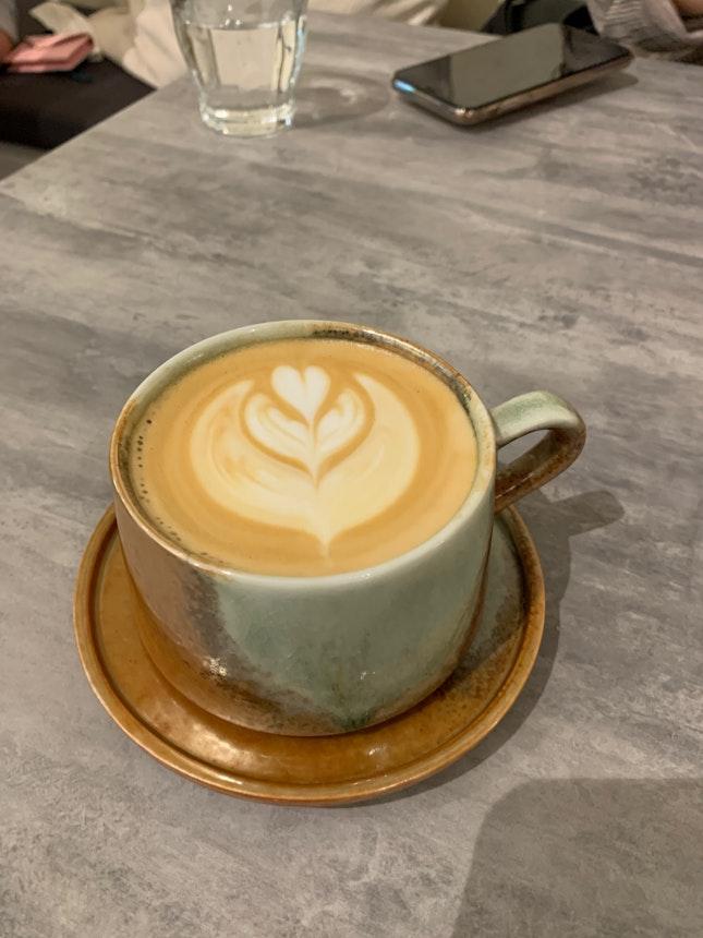 The Source Of Caffeine