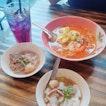 Hougang // Boat Noodles