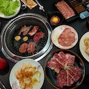 BB 1-FOR-1 // Wagyu Beef Buffet