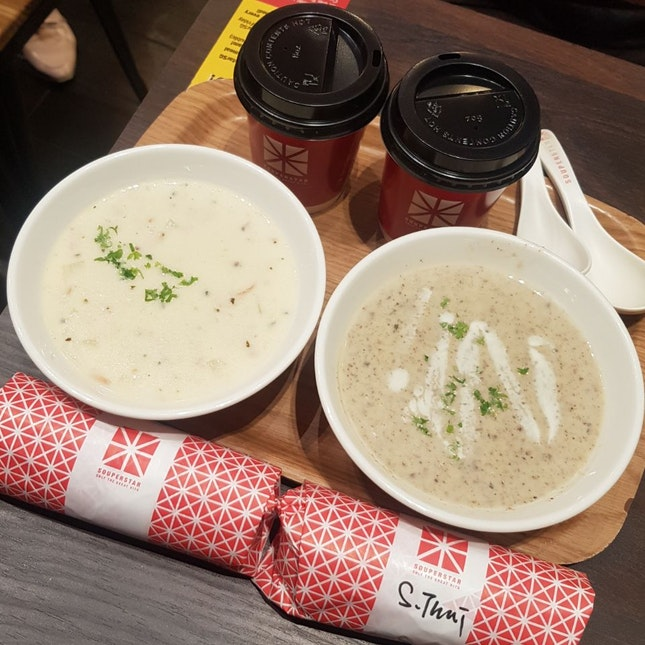 BB 1-FOR-1 // Cheap Alternative To Soup Spoon