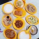 Favourite Teochew Porridge