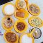 Ye Shang Hai Teochew Porridge