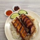 [UBI outlet] Fave Charsiew