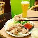Tenderlicious Chicken Karaage