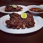 Naughty Nuri's Warung and Grill