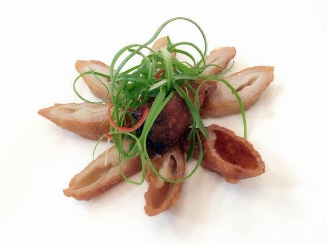 Hokkien Food