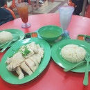 Bishan Chicken Rice For Good Grades!!