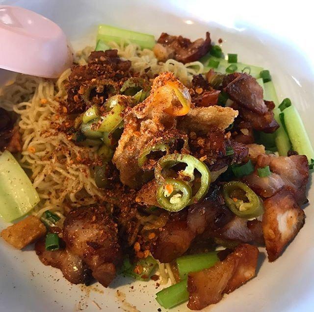 Soi 19 Thai Wanton Mee (Jurong)