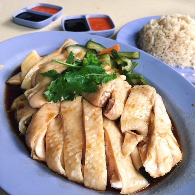 Yishun 925 Half Chicken 🐓($12)