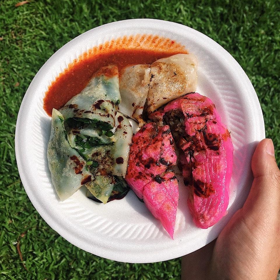 Handmade Teochew Kuehs ($0.70-$0.90)