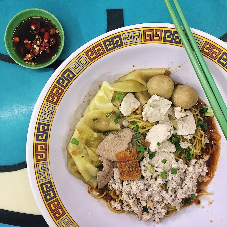 Tai Hwa BCM ($8)