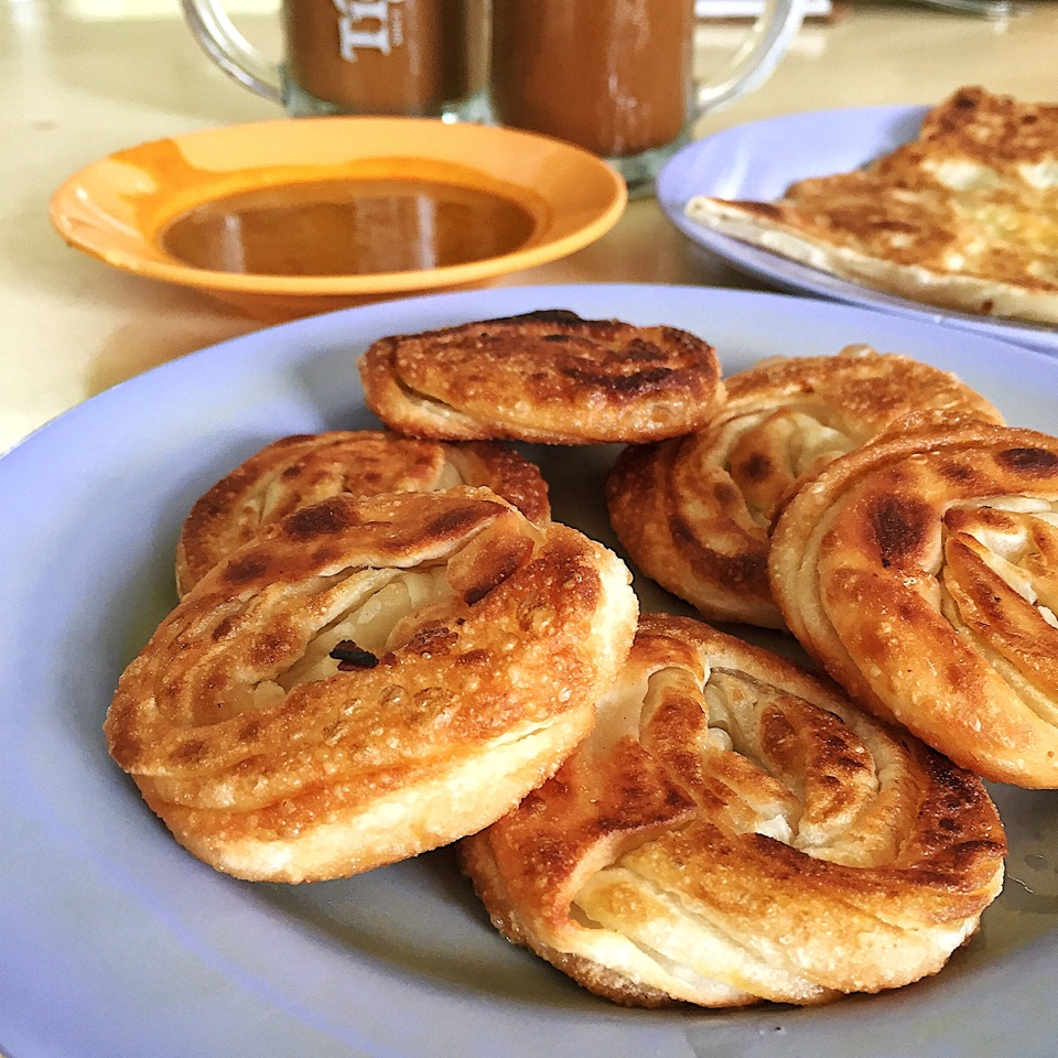 Coin Prata ($4/6 pieces)
