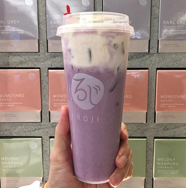 Purple Sweet Potato🍠($6.40)