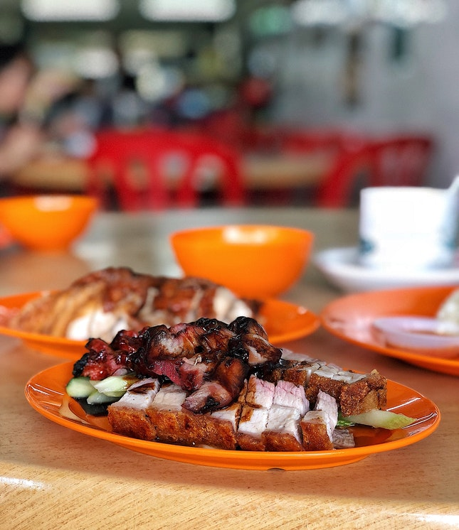 Wong Mei Kee Chicken Rice