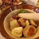 DIY Potato Salad ($8$