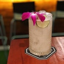 Very Mai Tai ($15, $12 On Thursdays/Happy Hours)