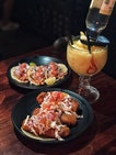 Baja Fish Tacos🌮($17 For 3)